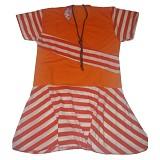 YANA Kaos ABG [04BABG] - Orange - Blouse dan Tunik Wanita